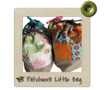 Patchwork Little Bag